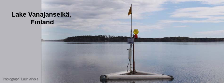 Gleon gleon gleon 20 meeting lake observer lake vanajanselka dataone publicscrutiny Image collections