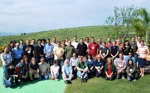 GLEON 12 Group photo